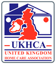 We are a member of the UK Home Care Association.
